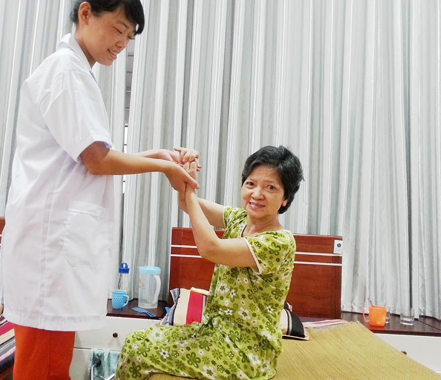 viện dưỡng lão mô hình chăm sóc an toàn và đảm bảo cho người cao tuổi